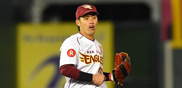 阿部俊人 - 週刊ベースボールONL...